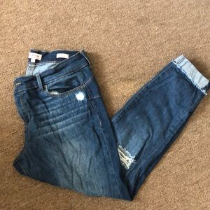Like new juicy couture jeans
